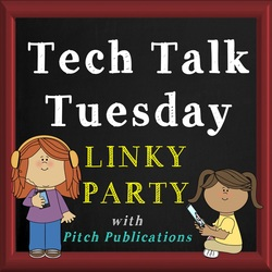Tech Talk Tuesday