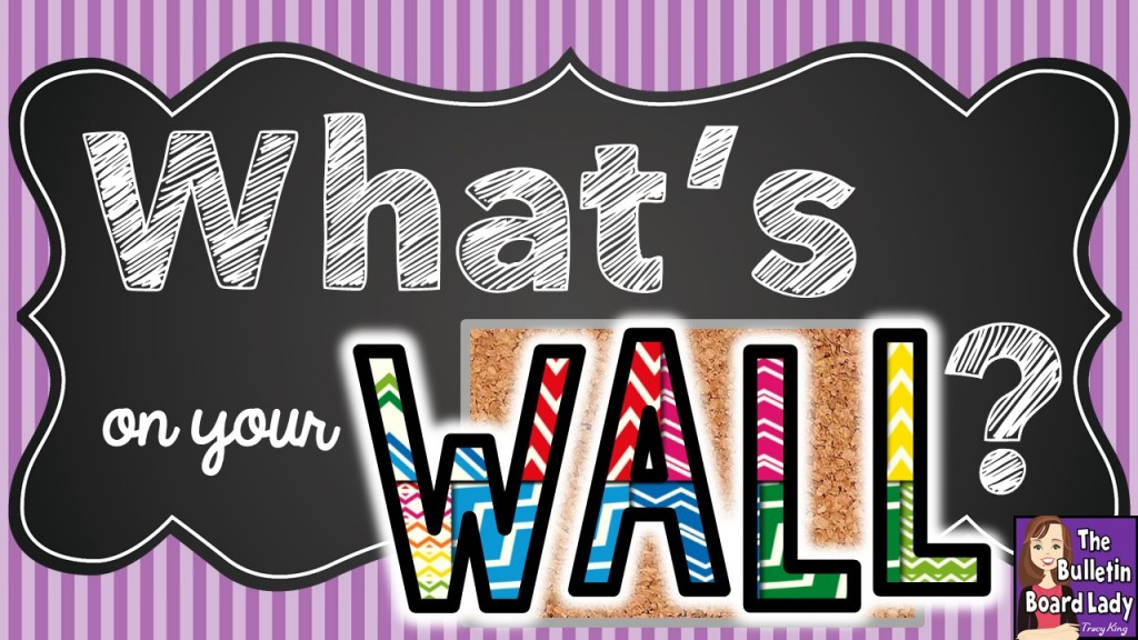 Whats On Your Wall